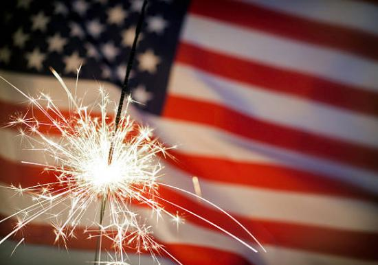 Independence Day Slideshow